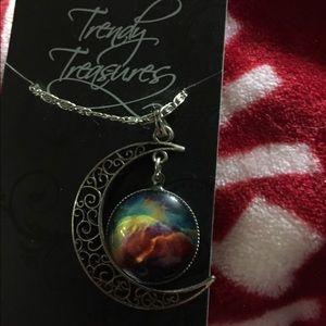 Trendy Treasures necklace